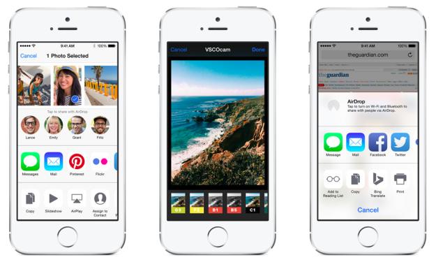 Финальная версия iOS 8.2 выйдет уже в ближайший понедельник