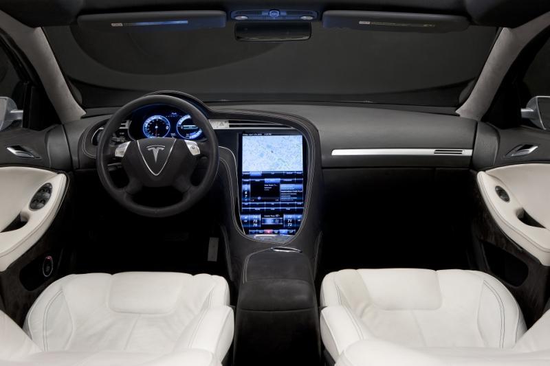 Apple развяжет войну с Tesla на автомобильном рынке