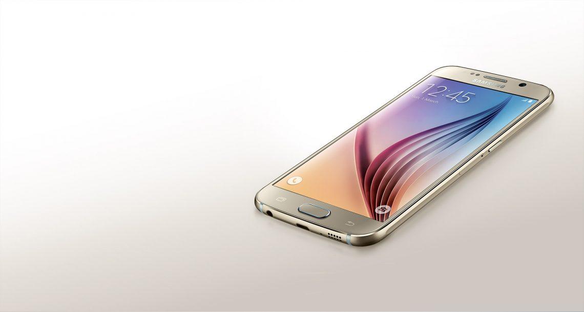 Galaxy S6 и Galaxy S6 Edge — новые флагманы компании Samsung