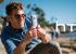 Флагман, фитнес-браслет и очки виртуальной реальности, которые компания HTC представила на MWC