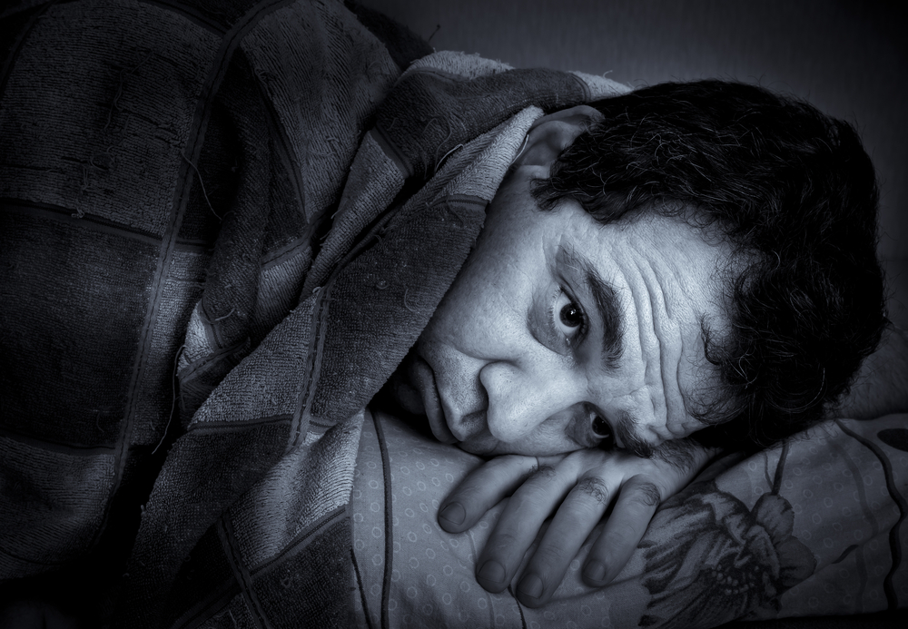 Бессонница: описание, симптомы, причины и лечение