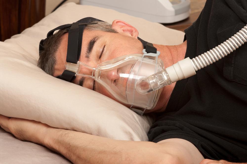 Апноэ во сне: описание, причины, симптомы, лечение