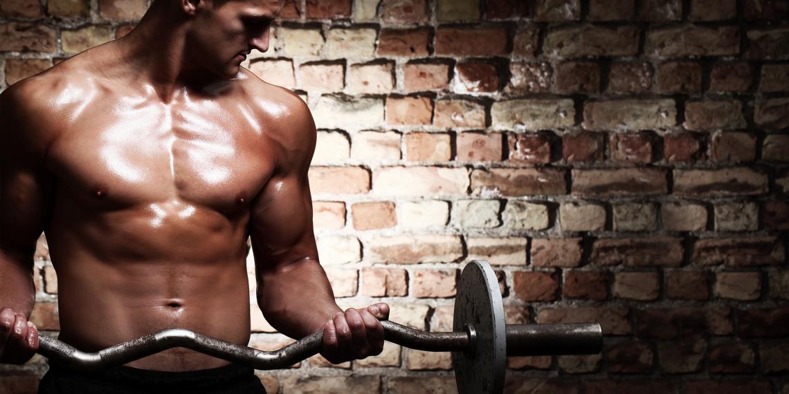4 идеи для тех, кто хочет подсушиться без потери мышц