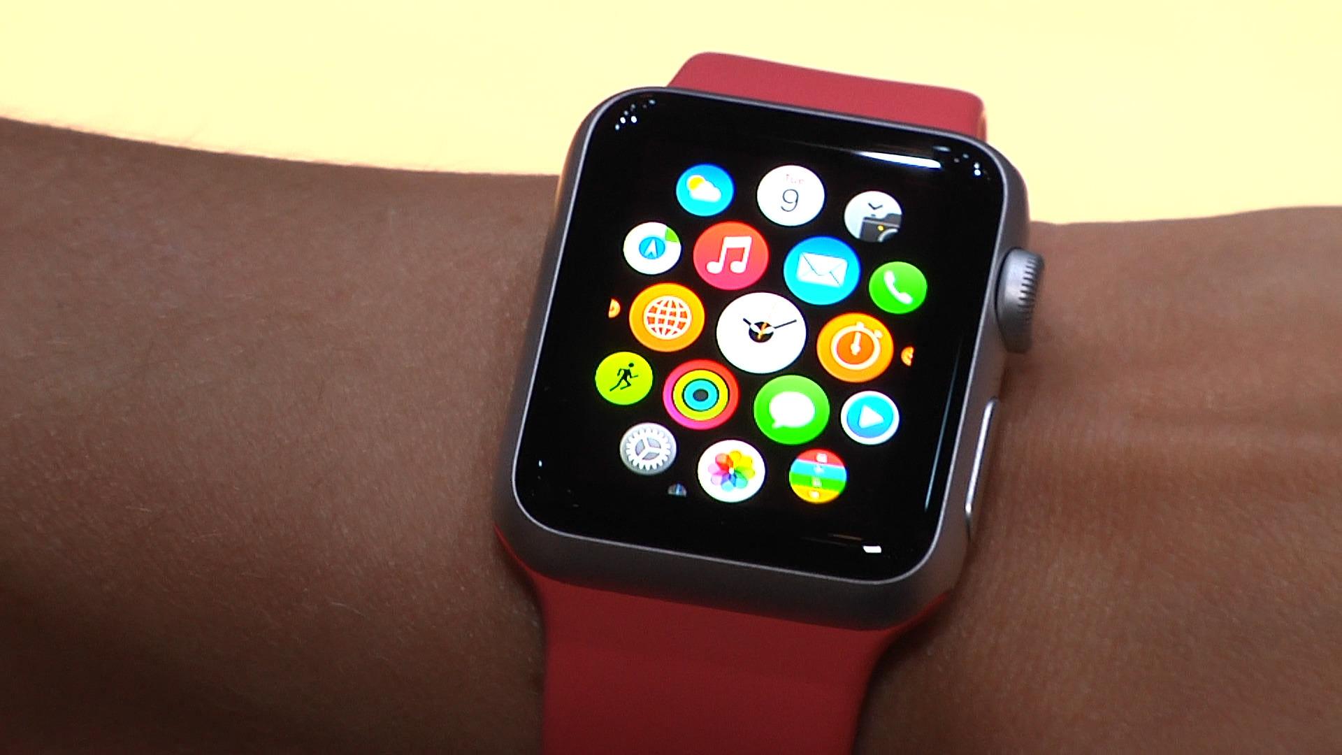 Почему вы купите Apple Watch, даже если они вам не понравились