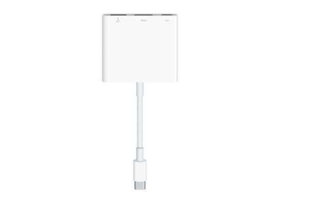 Коннектор для USB Type-C Macbook