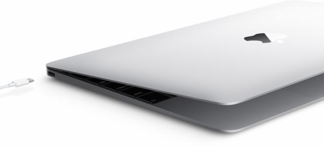 Новый универсальный разъём USB Type-C