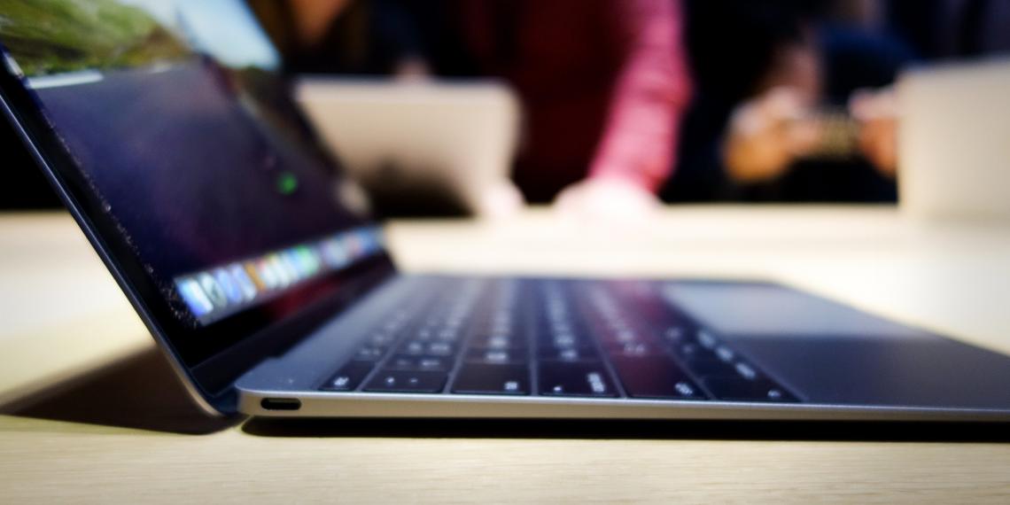 Что нужно знать о USB Type-C — единственном разъёме в новом MacBook