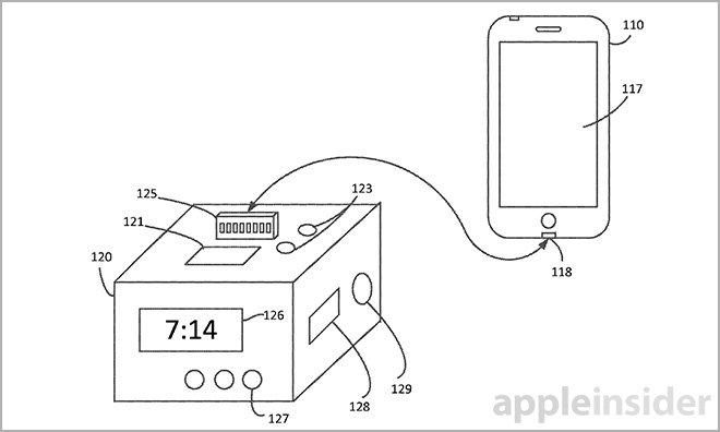 Apple выпустит док-станцию для iPhone с дисплеем и индукционной зарядкой