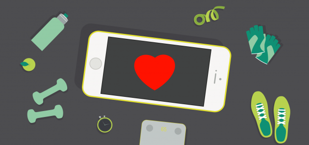 Жизнь после рака, или Как iPhone помог мне вернуться к здоровому образу жизни