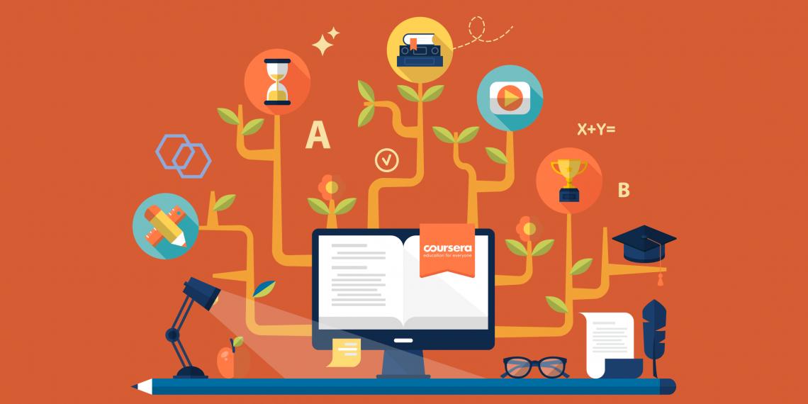 10 бесплатных онлайн-курсов от Coursera, которые вы сможете пройти в марте