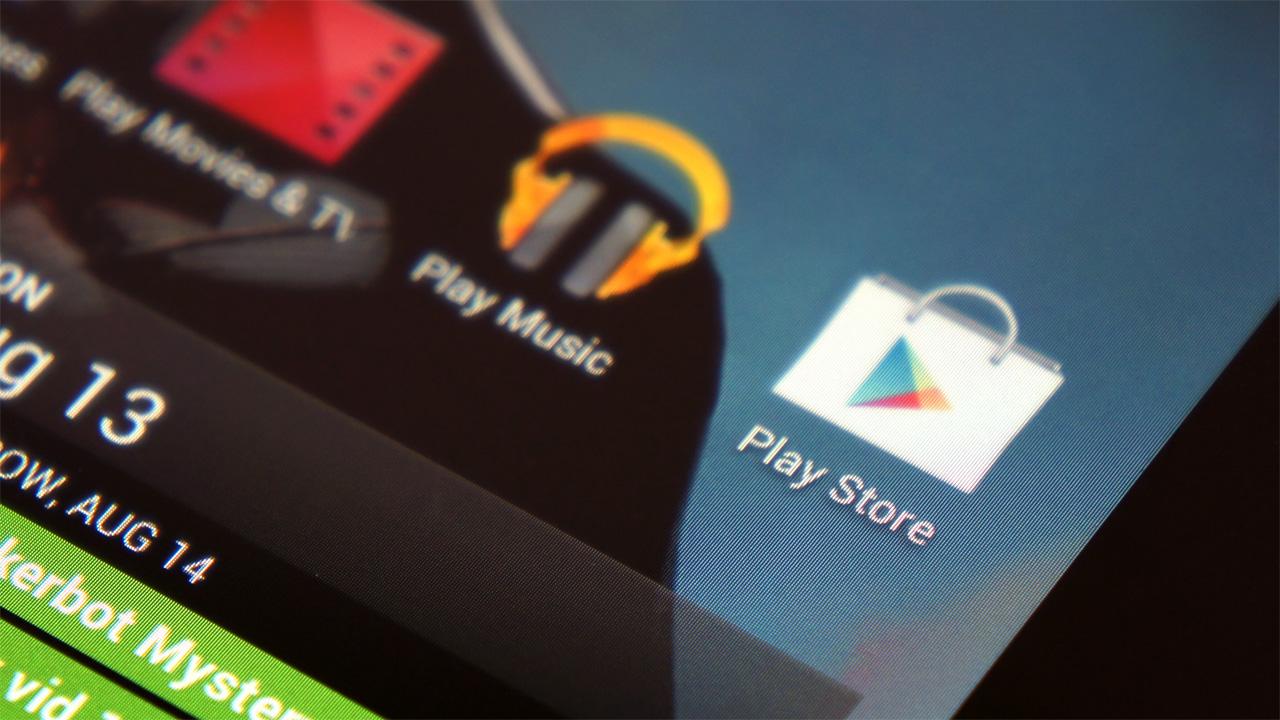 Google запустила премодерацию приложений в Play Store