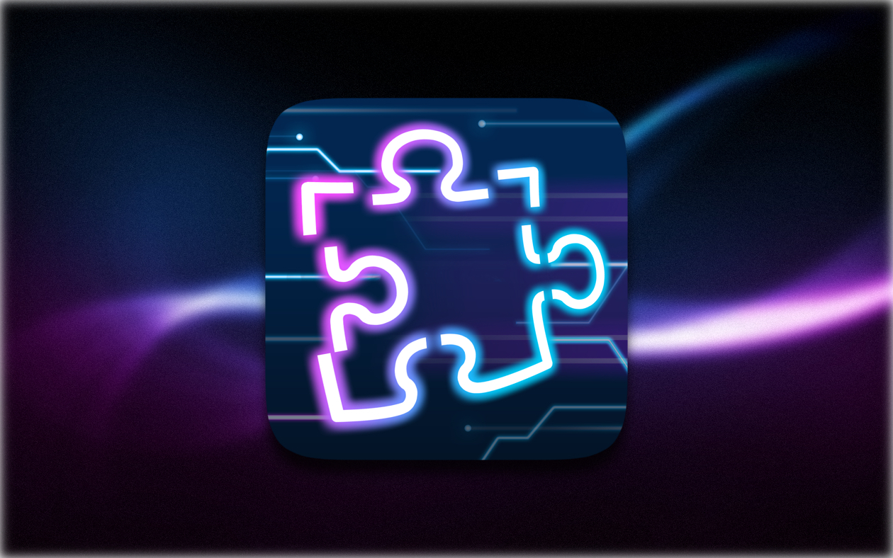 Glozzle — 3D-паззл для развития воображения