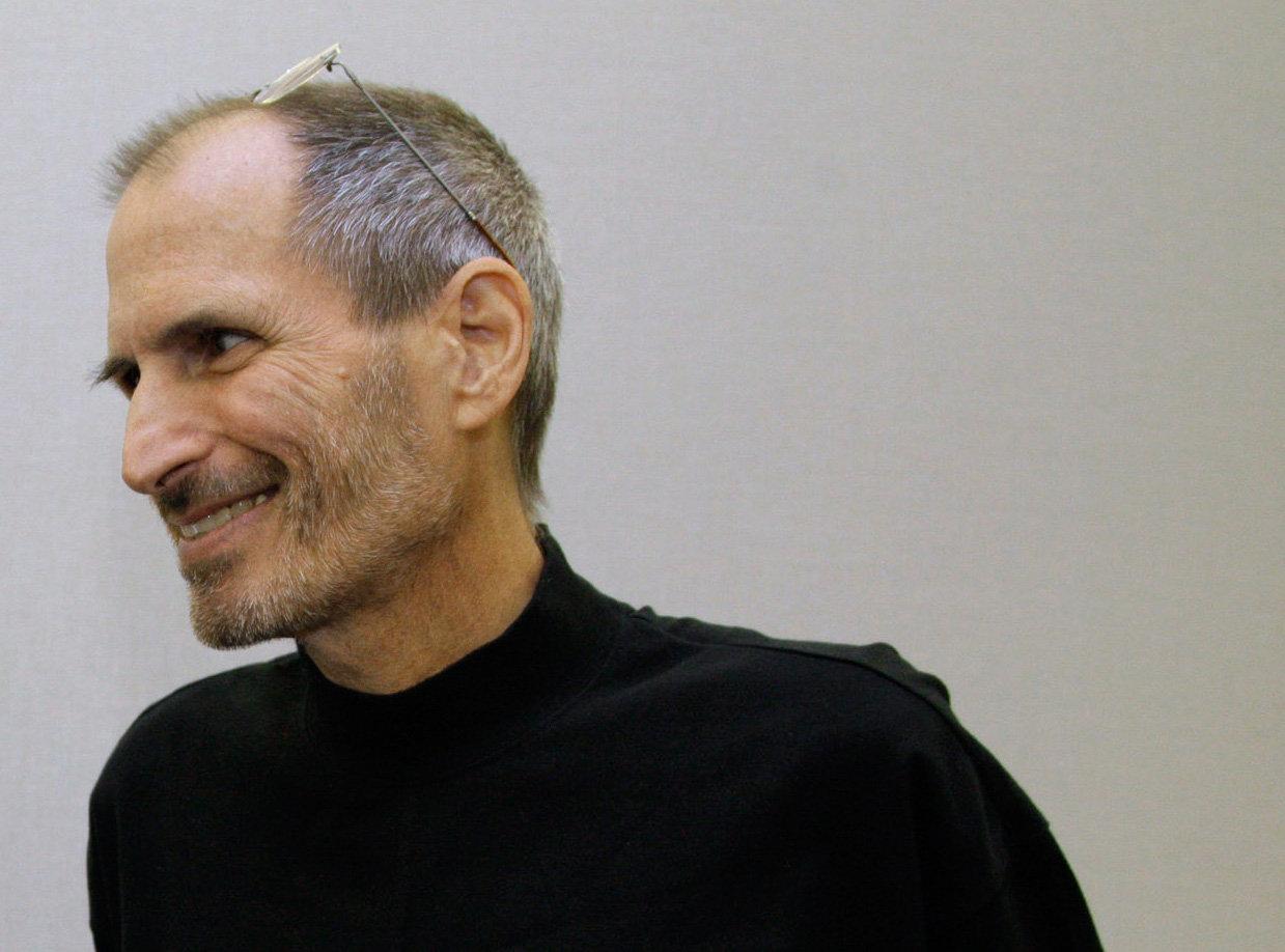 Apple приняла активное участие в создании новой книги о Стиве Джобсе
