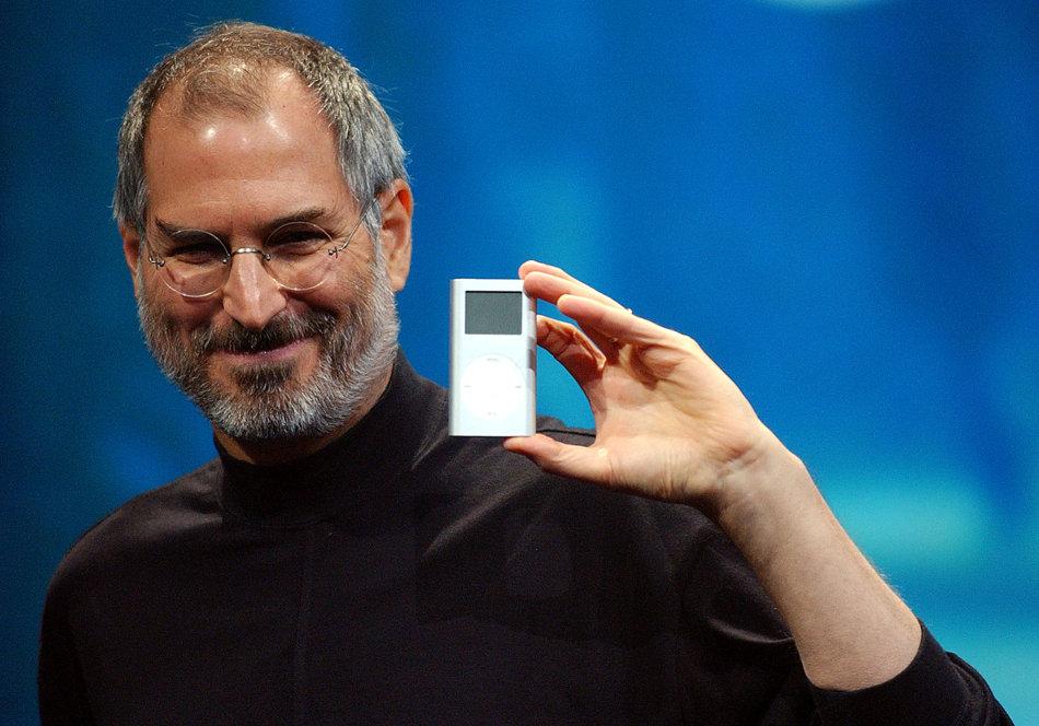 Стив Джобс готовился уйти в отставку еще в 2004 году