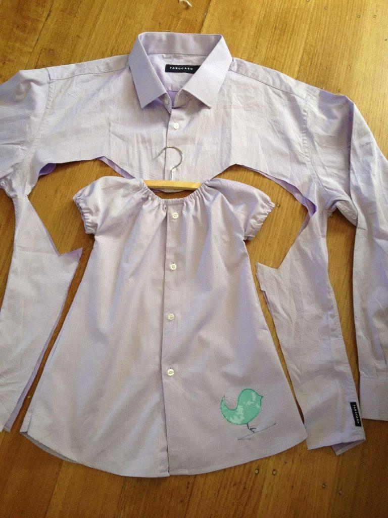 Пошив детской одежды своими руками фото