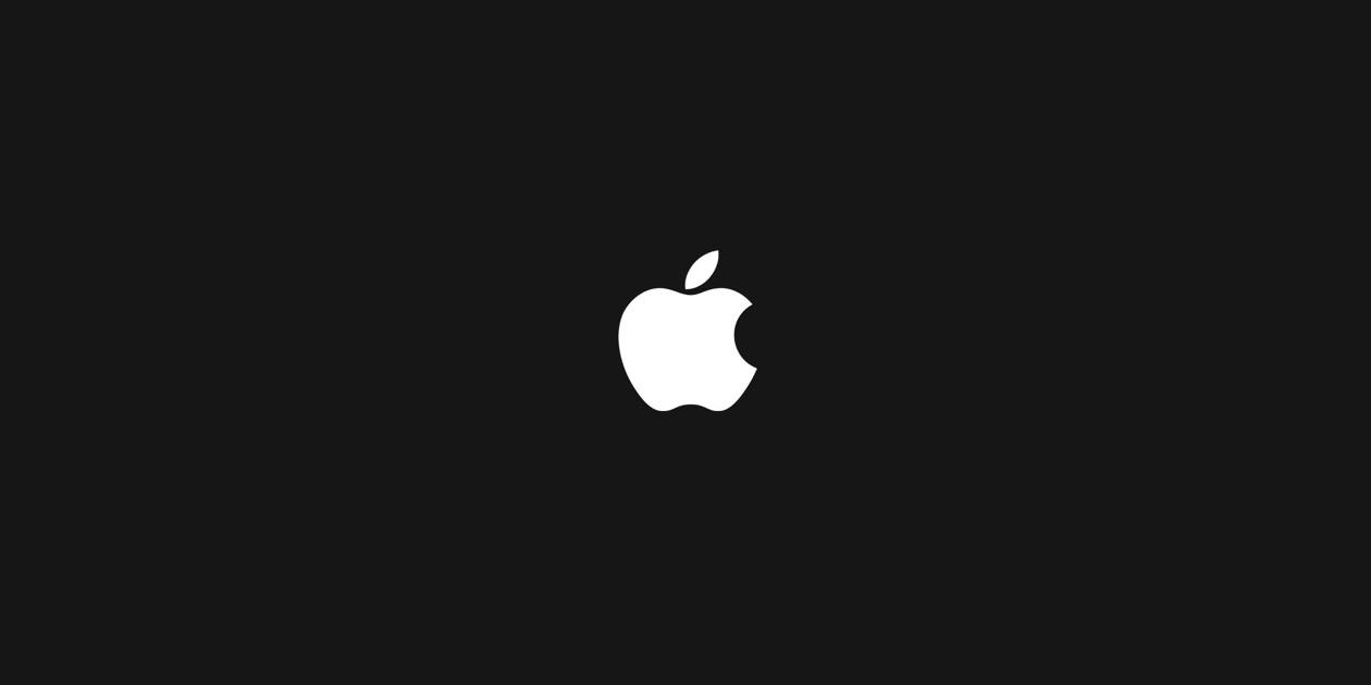 А вы можете точно воспроизвести по памяти логотип Apple?