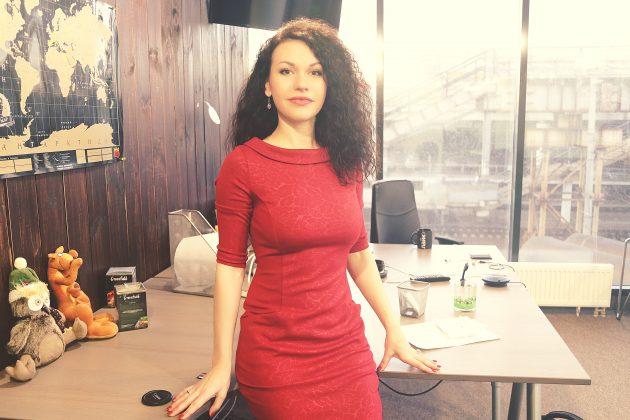 Юлия Спиридонова-Микеда