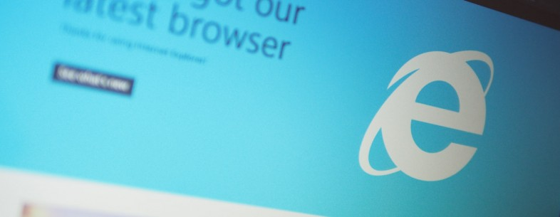 Над новым браузером Spartan работает команда Adobe