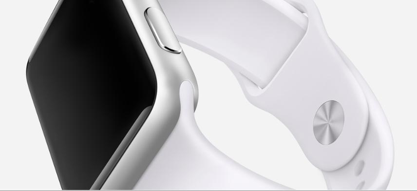 В Apple Watch Sport нет сапфирового стекла