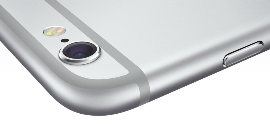 Apple улучшит качество съемки камеры iPhone в плохих условиях освещения