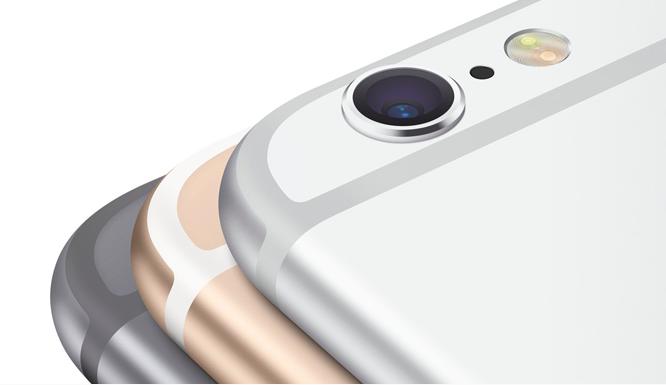 """Доля iPhone на российском рынке достигла в 2014 г. 10,6% – отчет """"М.Видео"""""""