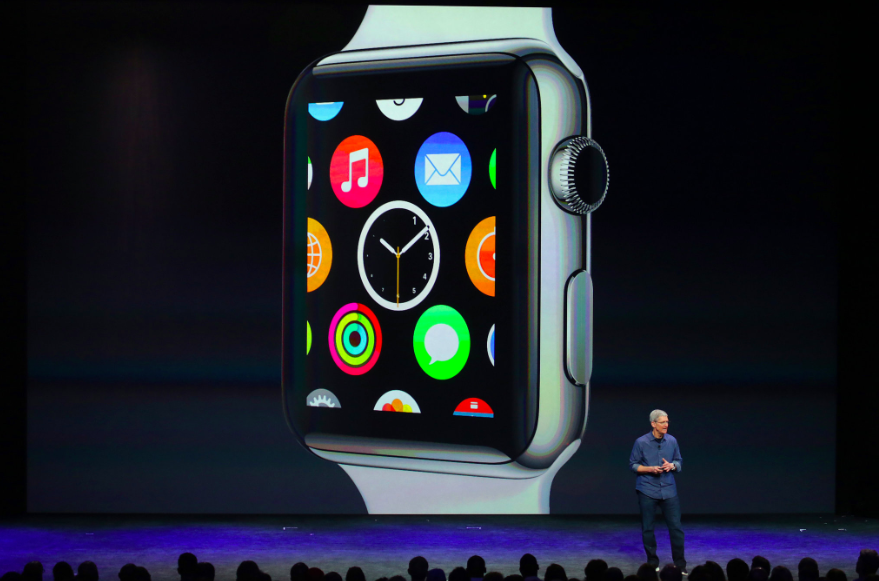 Новая задача для Apple: продать Apple Watch незаинтересованным пользователям