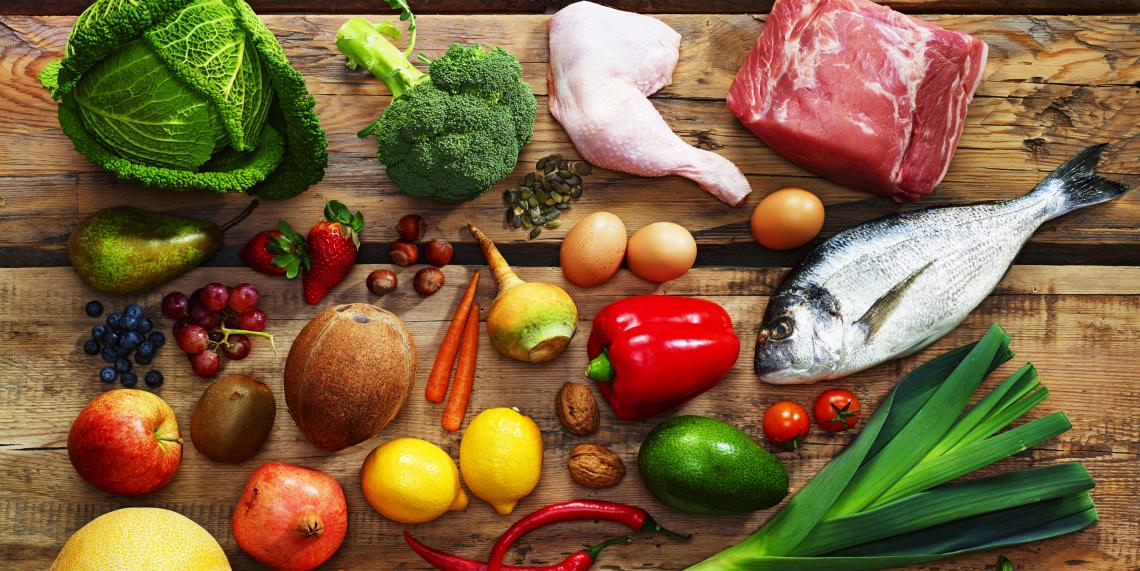 Палео для здоровья, спорта и работы. Как простые принципы питания могут изменить вашу жизнь