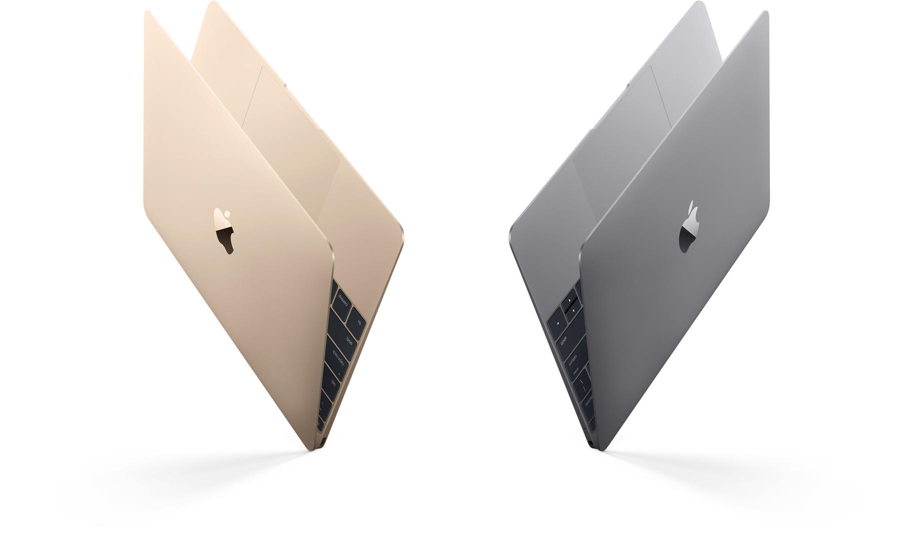 Насколько производителен новый MacBook
