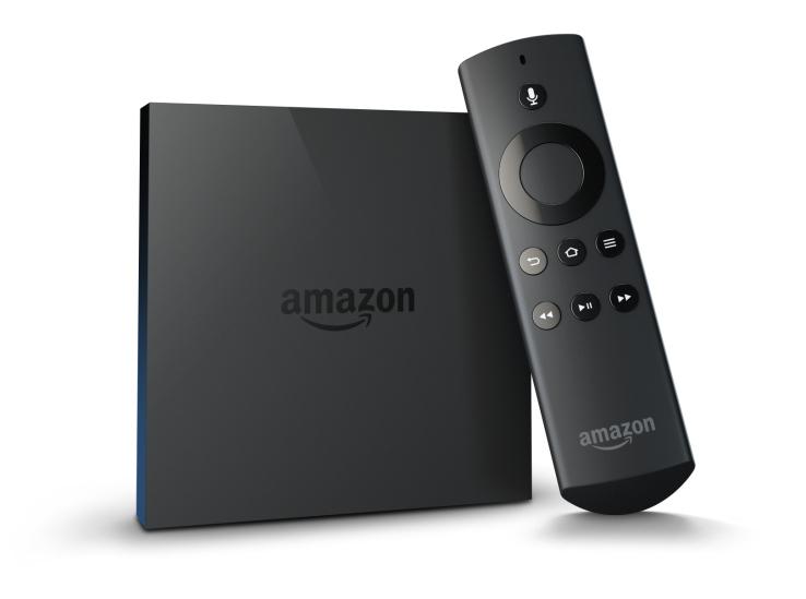 Amazon анонсировала обновление своих медиаприставок Fire TV