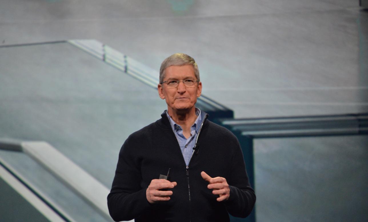 Итоги презентации Apple 9 марта: Новый MacBook, Apple Watch и ResearchKit