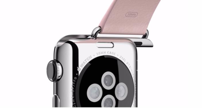 Apple Watch появились в магазине App Store