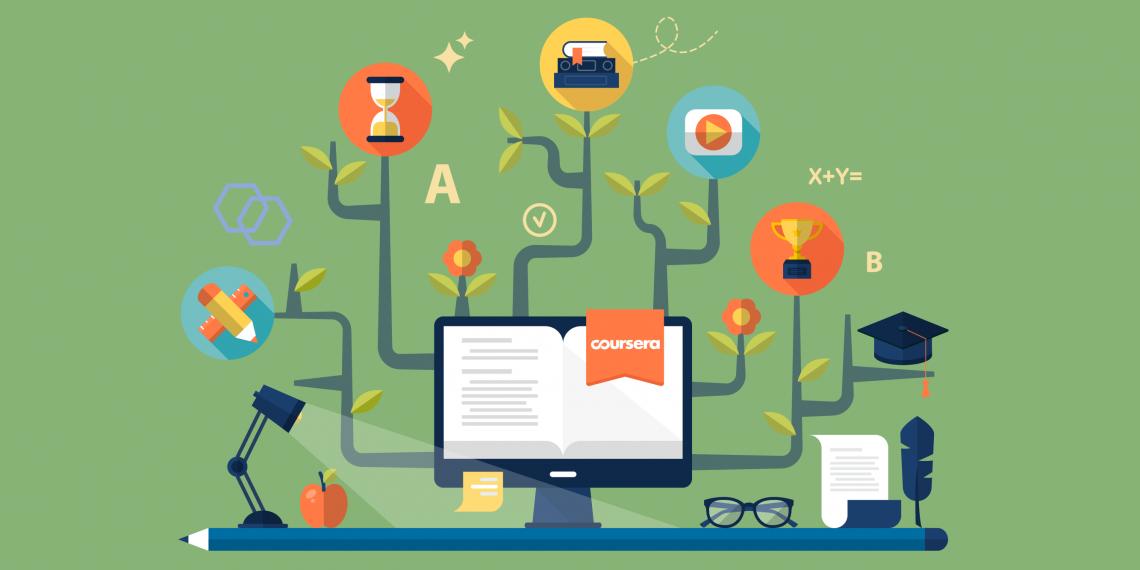 Бесплатные онлайн-курсы от Coursera, которые вы можете пройти в июле