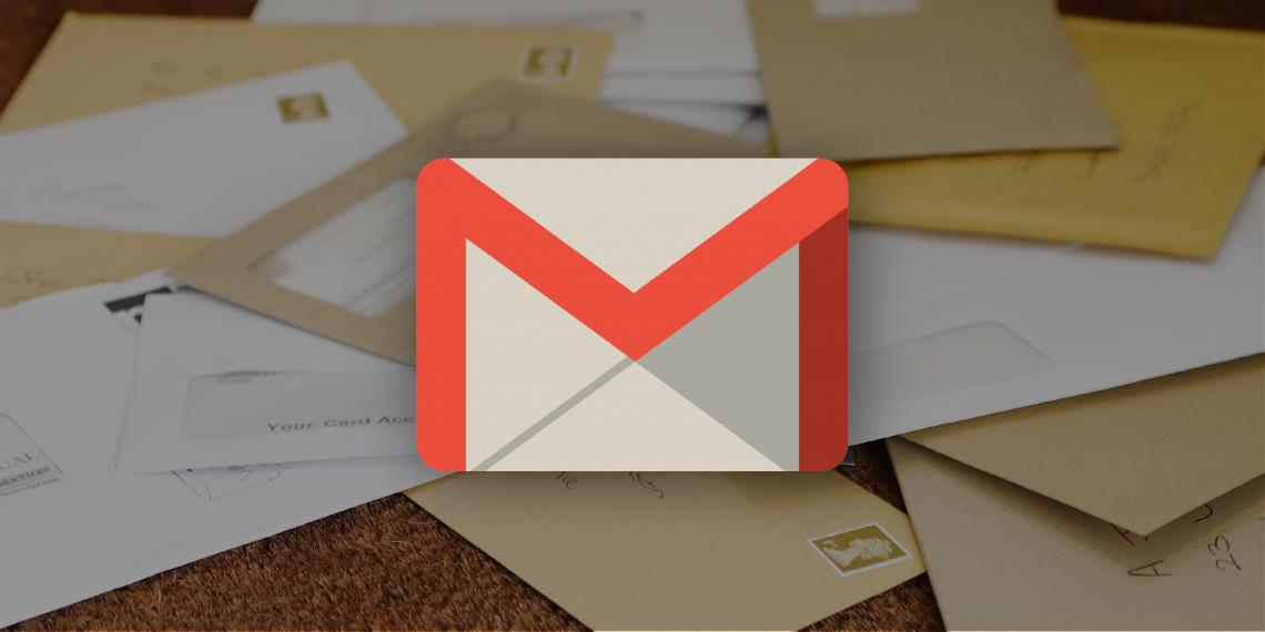 Как быстро и легко навести порядок в своей почте Gmail