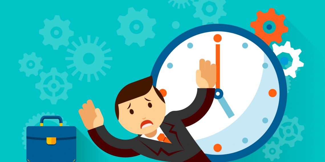 Почему постоянная занятость — это новая форма лени