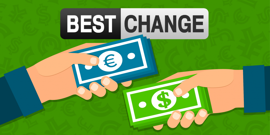 ВИДЕО: Меняем электронную валюту по лучшему курсу с Bestchange