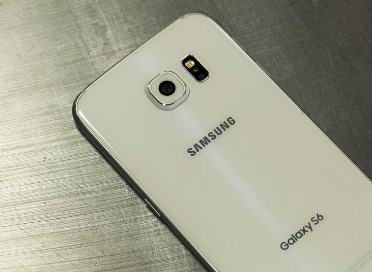 Сравнение камер: новый Galaxy S6 vs. iPhone 6 Plus