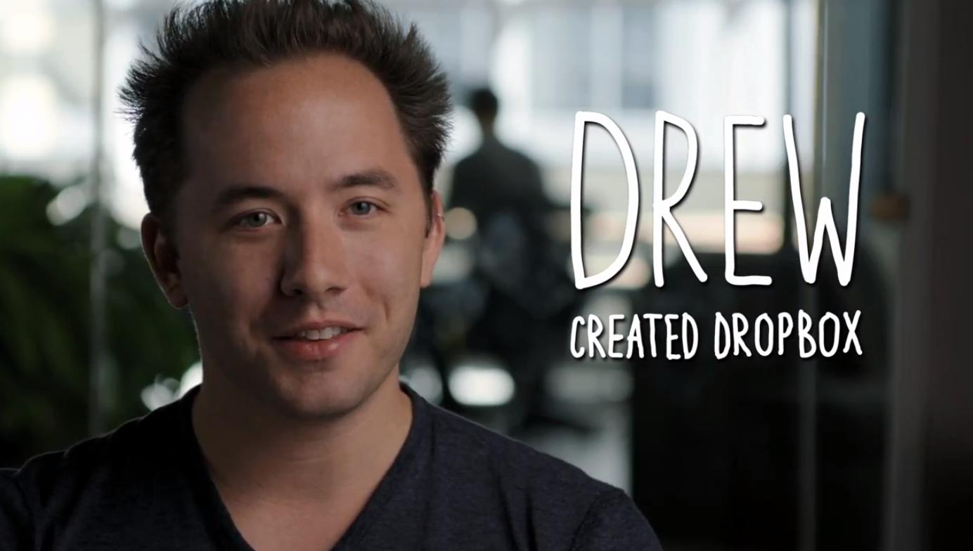 Как Dropbox изменил мир