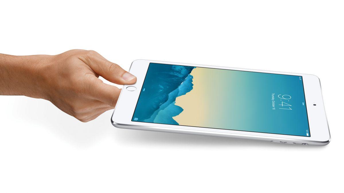 Apple скоро выпустит новый iPad mini с процессором A8 и Wi-Fi 802.11ac