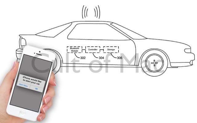 Apple официально заявила о намерении производить автомобили
