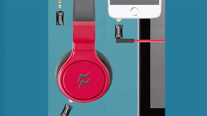 На Kickstarter собирают на MagSafe-аудиоразъем (только не говорите адвокатам Apple)