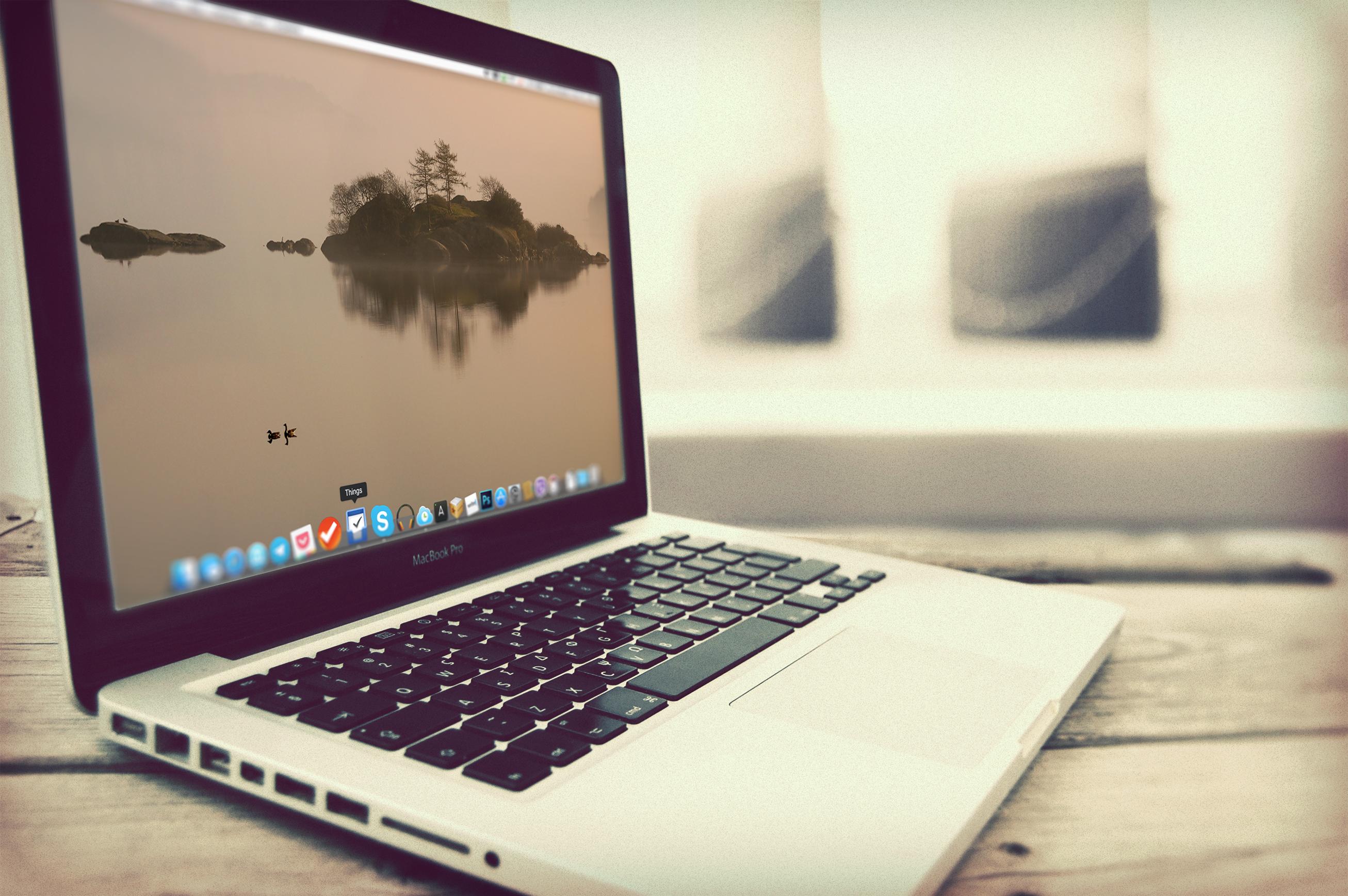 cDock полностью изменит ваш док в OS X