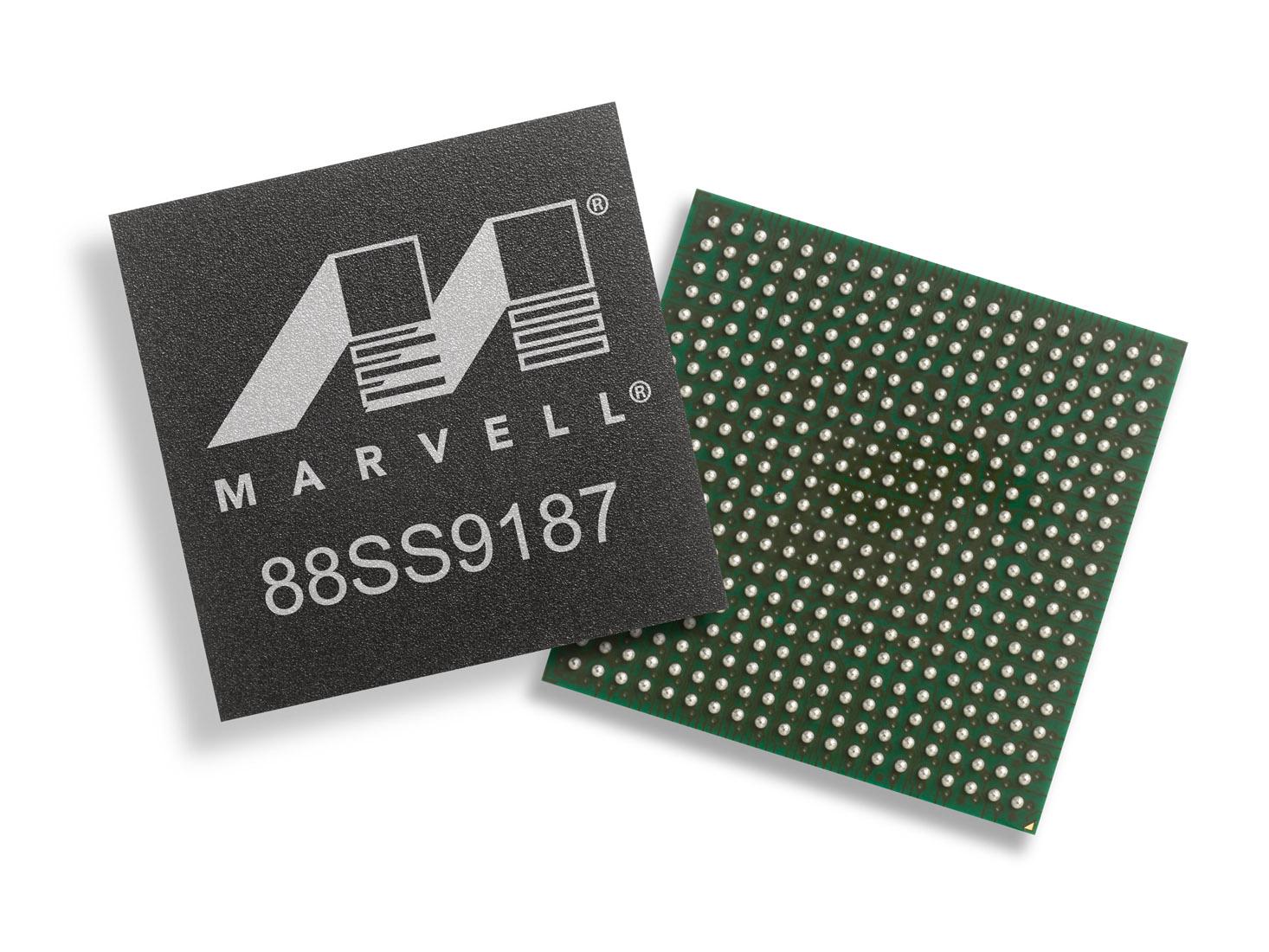 Производитель процессоров впервые создал чип специально для HomeKit