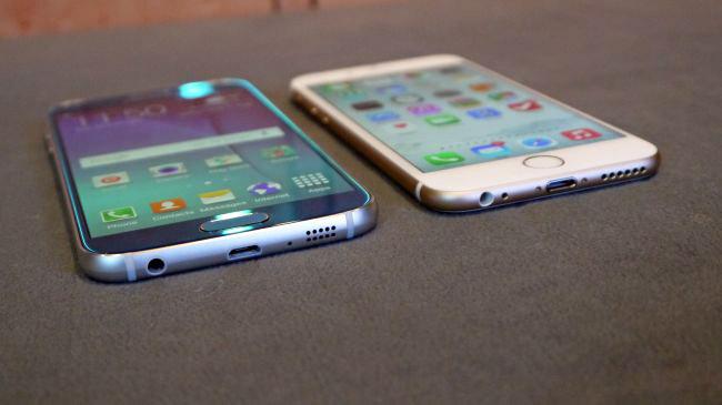 Свершилось — гонка за самый большой экран смартфона наконец закончена