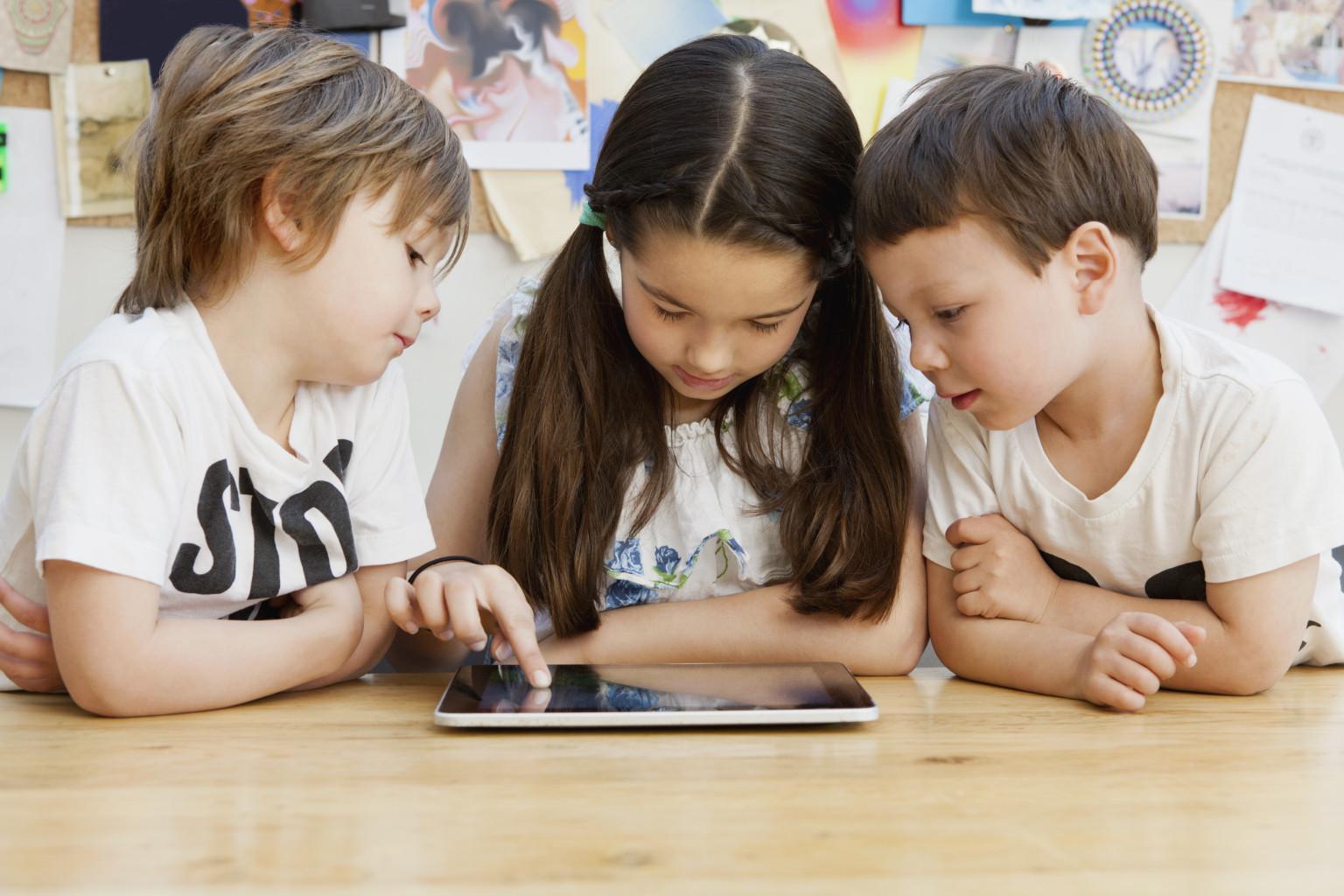 [Личное мнение] Образование с помощью современных технологий