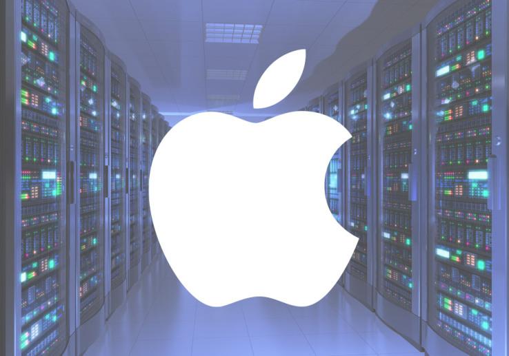 Apple купила специализирующуюся на базах данных компанию FoundationDB
