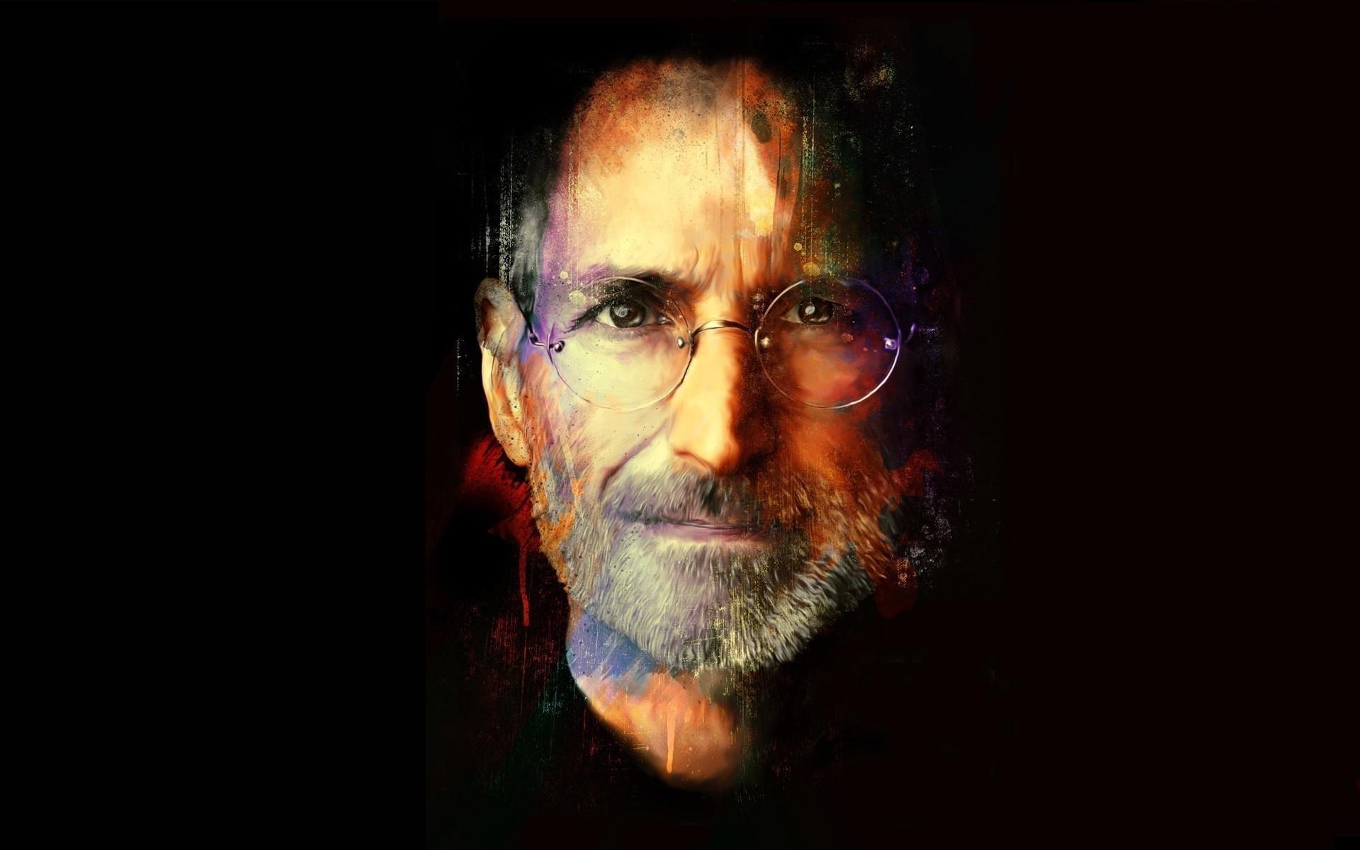 Как Стив Джобс отреагировал на уход из Apple Джона Рубинштейна
