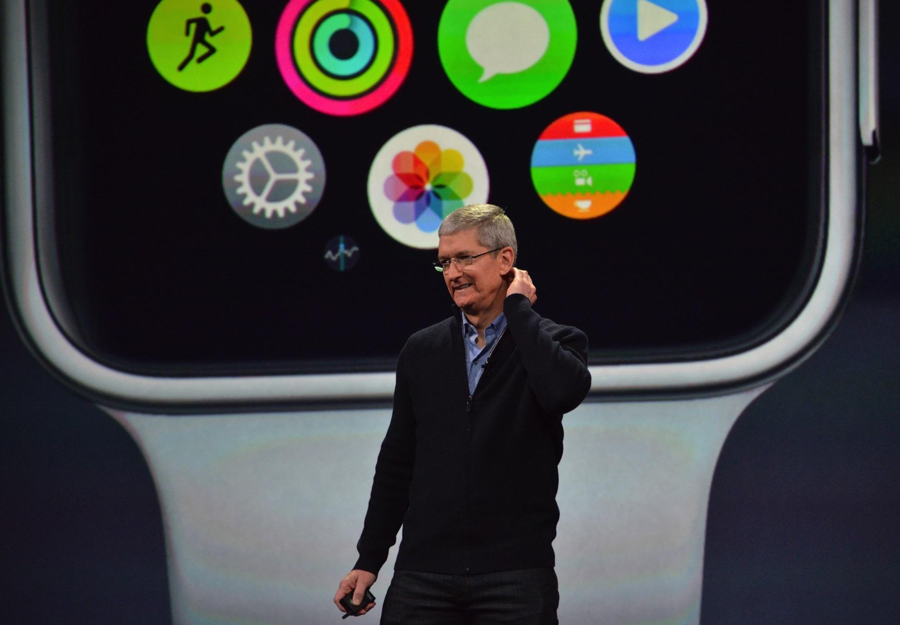 Мнение редакции и читателей МакРадара о вчерашней презентации Apple