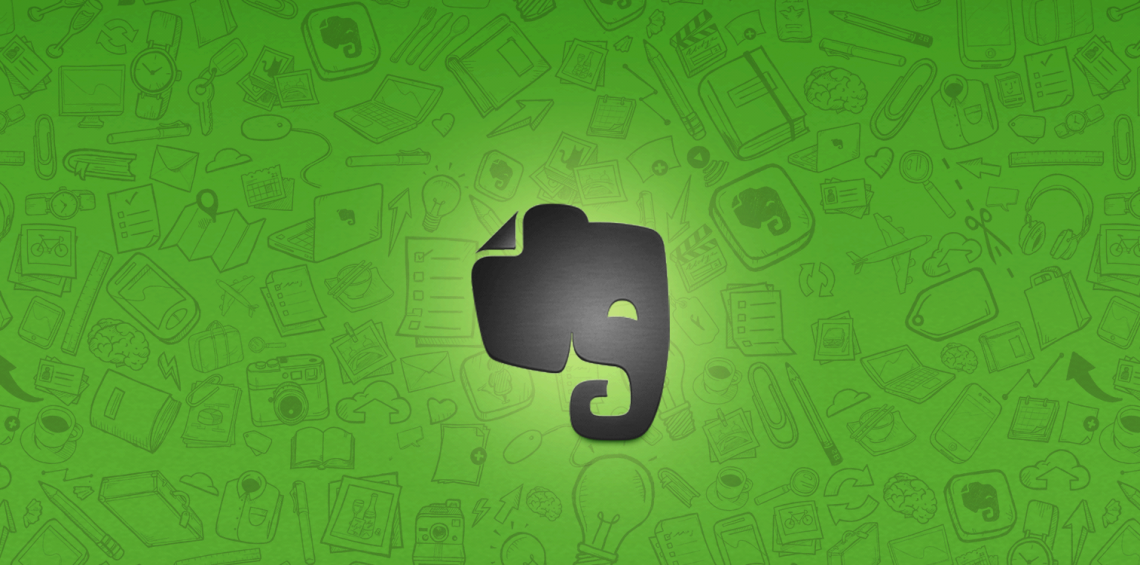 Evernote для Android получил Material Design