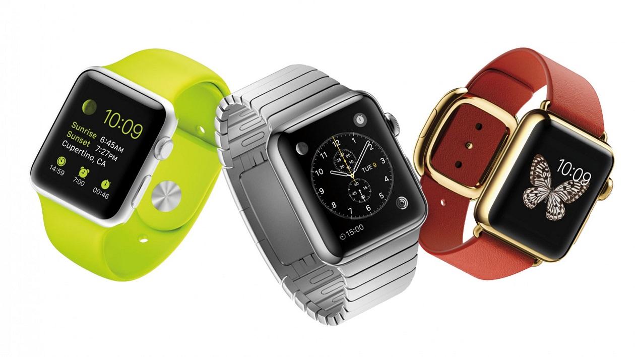 Apple отклоняет приложения для Apple Watch, заменяющие циферблаты