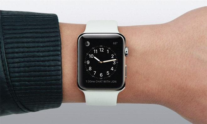 Сотрудники Apple Store смогут купить Apple Watch за полцены